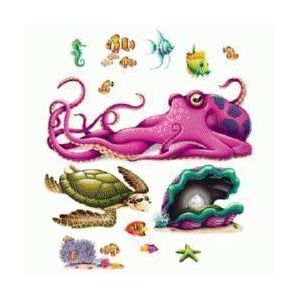 Sea Creature Add Ons